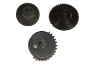 Systema Helical Standard Torque Gear Set (Black)