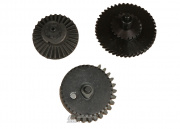 Systema Helical Torque-Up Gear Set (Black)