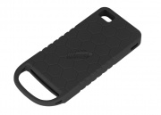 Strike Industries Battle Case for iPhone4/4S (Black)