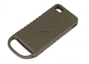 Strike Industries Battle Case for iPhone4/4S (Flat Dark Earth)