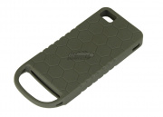 Strike Industries Battle iPhone 4/4S Case (OD Green)