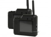 T-Cube Motion Tracker (Black)