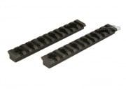 Tufforce M4/M16 Handguard Rail Set
