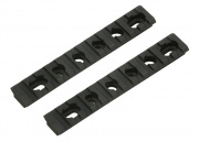 Tufforce Hand Guard Rail Set for M4/M16