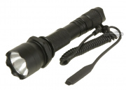 Tufforce 9-Volt Tactical Flashlight (300)