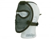 X-Factor Strike Mesh Full Face Mask ( OD )