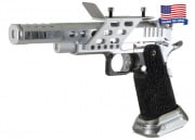 Airsoft GI Custom F-Chu Full Metal Speed Racer GBB Airsoft Gun