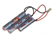 Tenergy 9.6v 4200mAh NiMH Crane Stock Battery