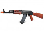 (Discontinued) TSD Tactical Gen II Full Metal/Wood AK-47 Airsoft Gun