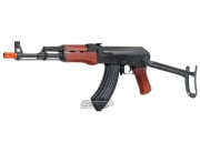 (Discontinued) TSD Tactical Gen II Full Metal/Wood AK-47S Airsoft Gun