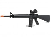 (Discontinued) TSD Tactical Gen II. Full Metal M16A4 Airsoft Gun