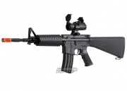 (Discontinued) TSD Tactical Gen. II Full Metal M4-Tactical Airsoft Gun