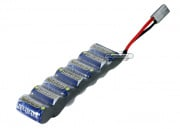 Intellect 8.4v 1600mah NiMH Custom Mini Battery for Star L85 AFV