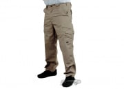 Tru-Spec Men's 24/7 Series Tactical Pants (Coyote/30x30)