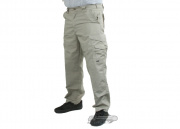 Tru-Spec Men's 24/7 Series Tactical Pants (Khaki)