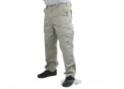 Tru-Spec Men's 24/7 Series Tactical Pants ( Khaki / 28x30 )