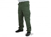 Tru-Spec Men's 24/7 Series Tactical Pants ( OD Green / 34x32 )