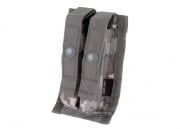 Tru-Spec MOLLE 9mm Double Magazine Pouch (ACU)
