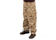 Tru-Spec Tactical Response BDU Pants (Desert Digital/3XL/Long)
