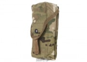 Tru-Spec MOLLE M4/M16 Magazine x2 Button Pouch (Multicam)