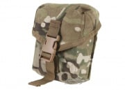 Tru-Spec MOLLE 100Rd Saw Ammo Pouch (Multicam)