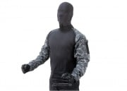 Tru-Spec Combat Shirt ( Urban Digital / M / Long )