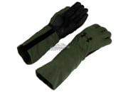 Under Armour Tactical FR Liner Glove (OD/M)