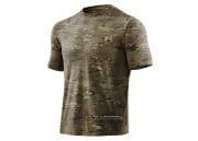 * Discontinued * Under Armour Tactical Multicam Tee (M)