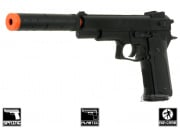 UK Arms Special Force Spring Pistol w/ Barrel Extension Airsoft Gun ( M24 )