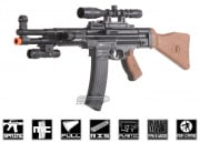 UK Arms MP44 Spring Powered Airsoft Gun