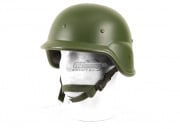 UKARMS M88G Green Tactical Helmet w/ Adjustable Straps