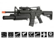 CYMA M-Series M4 SOPMOD Package Airsoft Gun (Low Power AEG)