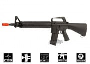 UK Arms M16A1 Spring Powered Rifle Airsoft Gun