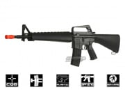 CYMA M16A2 Spring Powered Rifle Airsoft Gun