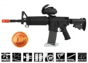 Elite Force Sportline M4A1 Carbine AEG Airsoft Gun (Black)