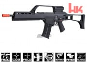 Elite Force H&K G36K Blow Back Carbine AEG Airsoft Gun (Black)