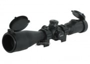 UTG 30mm 3-12x44 SWAT I.E. Scope (Mil Dot)