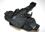 UTG Drop Leg Holster (Black)