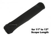 UTG Expandable Neoprene Scope Jacket #11