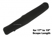 UTG Expandable Neoprene Scope Jacket #17