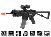 "Knight's Armament Full Metal PDW 10"" By VFC Airsoft Gun"