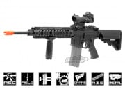 Knight's Armament Full Metal SR15 E3 IWS By VFC Airsoft Gun