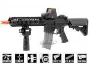 Knight's Armament Full Metal SR16 CQB Carbine By VFC Airsoft Gun