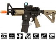 VFC Full Metal M4ES Escort AEG Airsoft Gun (Tan)