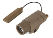VFC VLight V3X Tactical Illuminator Flashlight (Flat Dark Earth)