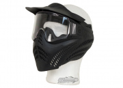 V-Force Vantage Pro Anti-Fog Full Face Mask (Black)