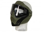 V-Force Vantage Pro Anti-Fog Full Face Mask (OD)
