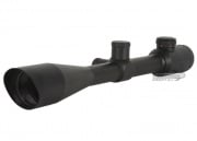 Vism Vantage Series 10x42E Scope w/ P4 Sniper Red/Green Illuminated Reticle