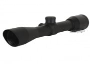 VISM Vantage Series 4x32 Scope w/ Mil-Dot Reticle