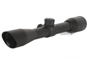 VISM Vantage Series 4x32 Scope w/ P4 Sniper Reticle